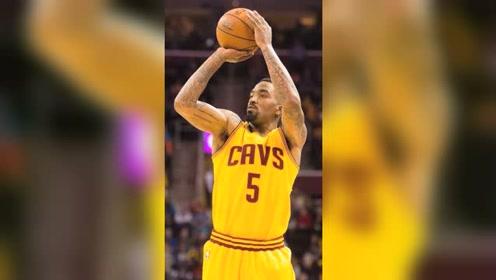 囧囧NBA:当JR史密斯开启神经刀模式 那就谁都防不住了