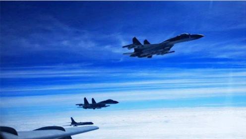 美国空军到底有多强?5000架战机,能单挑全世界所有国家的空军!