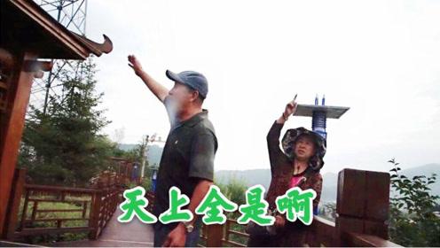 一边是朝鲜,一边是中国,听听长春的旅友咋说?