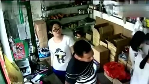 这女子也太嚣张了,看完视频后,真想给她两巴掌