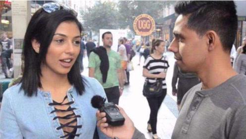 印度街访:中国是个发达国家吗?看看印度人如何回答