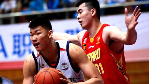 北京首钢签范子铭和李慕豪!下赛季总冠军大结局了?