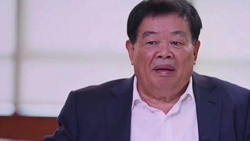 曹德旺:企业家是兴邦强国的排头兵,必须坚持自强