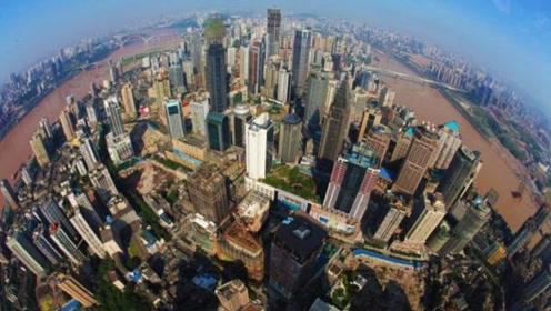 重庆这个区受世界关注,旅游业迎来全面升级!将成新的旅游目的地