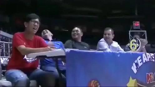 看完菲律宾篮球,我又对CBA重拾起了信心