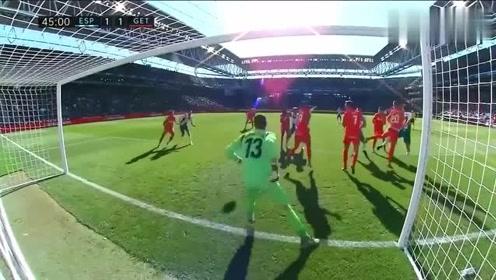 武时已到武磊取西甲新赛季首球