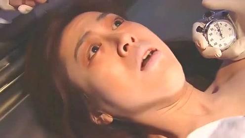 女验尸官仅凭一根手指就能让人复活60秒,找出真凶,没想到这次竟然是僵尸