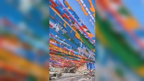 我在西藏,你来旅游吗?
