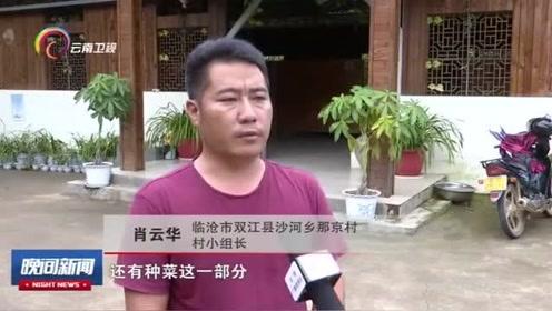 临沧发展乡村旅游,美了村寨富了村民