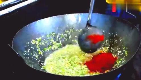 印度美食:印度人试图做中国知名的四川辣酱,只能说没对比没伤害!