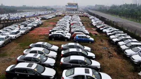 韩国人日本人都买自家国产车,国人却不买国产车,国产车差哪了?