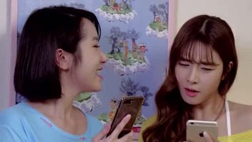 当古代美女拥有手机,场面简直太搞笑,答应我
