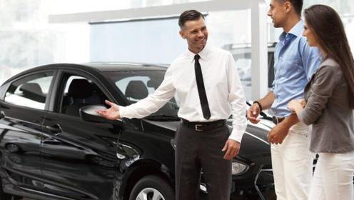 你认为月薪多少就可以买车了?网友:虽然每月还着车贷,但拉风啊