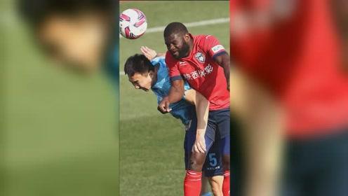 这球进了吗?陕西争议门线球绝杀,中甲现兰帕德式冤案?