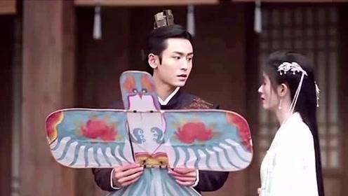王爷娶了梦中的女子,却还说后怕,你到底是愿意还是介意呀!