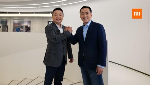 小米集团总裁和CFO为大家解读2020年Q3财报