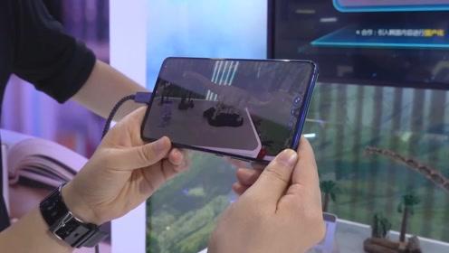 (电视通稿·国内·科技)2020世界5G大会广州开幕