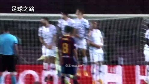 足球欣赏丨远射扑救精彩集锦