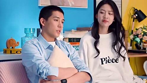高甜:正常的恋爱关系,为什么搞得跟偷情一样,蔣正寒太难了!