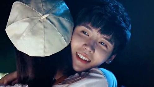 百岁之好一言为定:陈亦川与顾小曼约会,陈亦川竟然不会接吻?