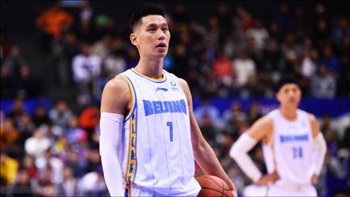 NBA梦想破灭!曝林书豪愿意重返北京首钢