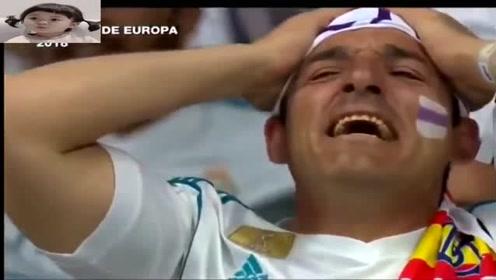 这可能是欧冠决赛最诡异的进球,你看清楚了吗?