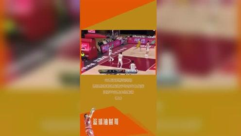 山西江苏两队新秀的比拼,郑祺龙张宁均有出色发挥,全场精彩集锦上