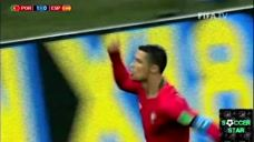 C罗世界杯七粒进球全回顾 哪个你印象最深
