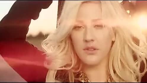 Ellie Goulding《Burn》