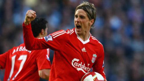 08年利物浦超级逆转让二追三 托雷斯告诉你何谓现象级