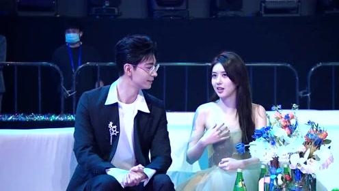 Star Cam: Chen Xingxu&Li Kaixin from The Enchanted Phantom
