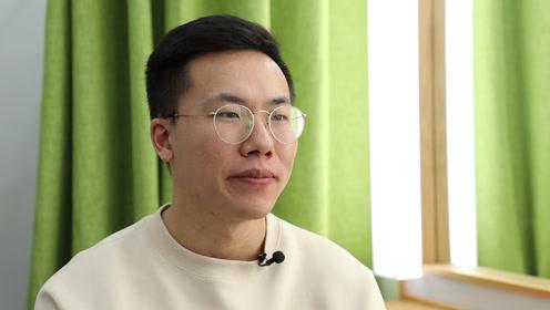 """专访孔祥宇:曾被业界知名解说""""劝退"""" 谈做体育解说的初心"""