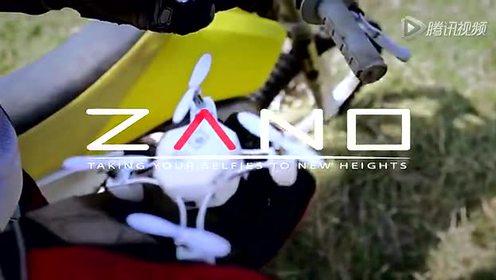 ZANO新一代自拍神器居然是无人机!