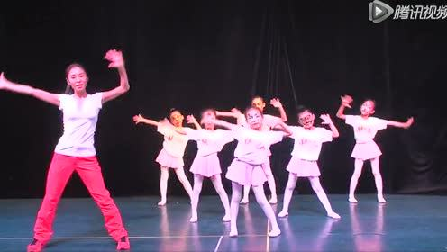 #生肖欢乐节#  十二生肖舞蹈教程