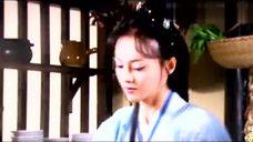 马天宇郑爽主演的《美人私房菜之玉蝶传奇》要播了,看完有点饿