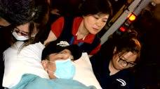 刘德华治疗费超440万元人民币 最期待回家过春节