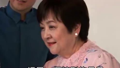 69岁资深玉女甄珍 惊传美国探亲摔伤