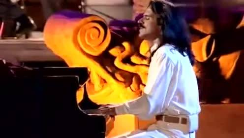 紫禁城音乐会,能将民族音乐诠释的这么精彩的竟然是个外国人
