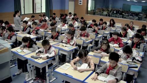 五年级语文上册18 慈母情深_冯老师-参赛课