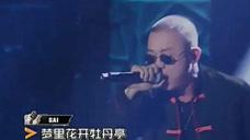 中国有嘻哈Gai爷精彩表演合辑,最后唱的这一段醉了