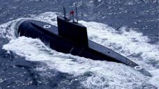 中国深海利剑锐不可当,海军潜艇支队创新训练!