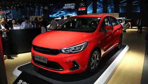 最值得期待的国产汽车,推出的这款轿车却要7万