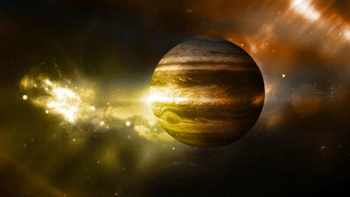 木星能帮地球挡住袭来的小天体吗?