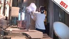 部分五星级酒店回应卫生乱象:对曝光的问题正