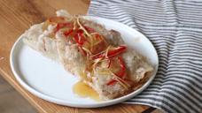 好吃的锅包肉,酸甜可口,做法简单,越嚼越香