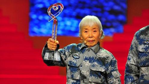 热点素材 2018年度感动中国十大人物事迹及颁奖词