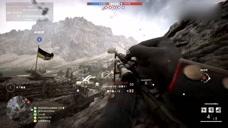 战地1-拉拴上膛的都是98K狙击枪吗?反正我是傻傻的分不清楚!