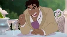 公主与青蛙:要消失的魔法,向公主求婚的假王子,是要暴露了?