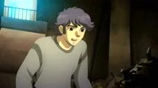 火鸟:小哥哥在废墟中见到了曾经喜欢的人?怕是出现幻觉了吧!