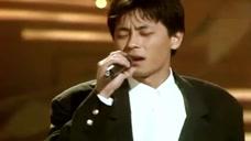 初恋女友车祸去世,十五岁的王杰为她写下这首歌,成为如今的经典